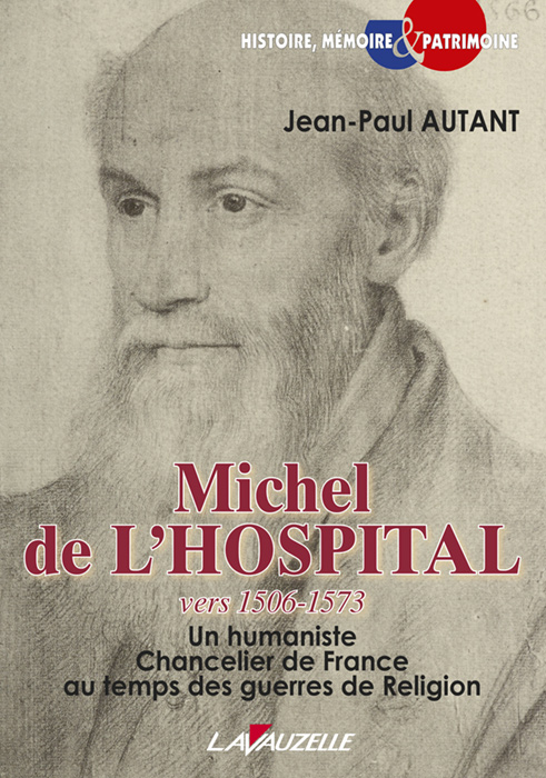 Michel de l'Hospital - Fédération Nationale de l'Artillerie
